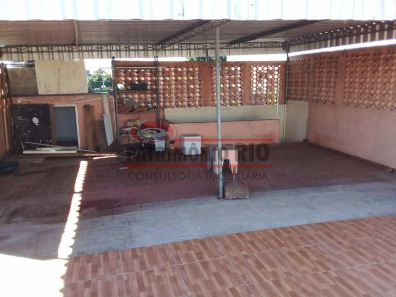 j3 - Apartamento 2 quartos à venda Jardim América, Rio de Janeiro - R$ 200.000 - PAAP22905 - 28