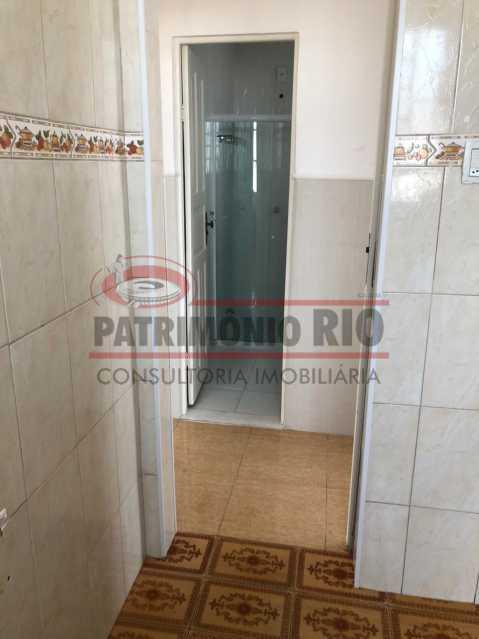 j4 - Apartamento 2 quartos à venda Jardim América, Rio de Janeiro - R$ 200.000 - PAAP22905 - 18
