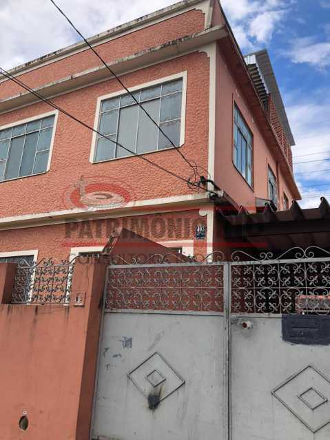 j7 - Apartamento 2 quartos à venda Jardim América, Rio de Janeiro - R$ 200.000 - PAAP22905 - 1