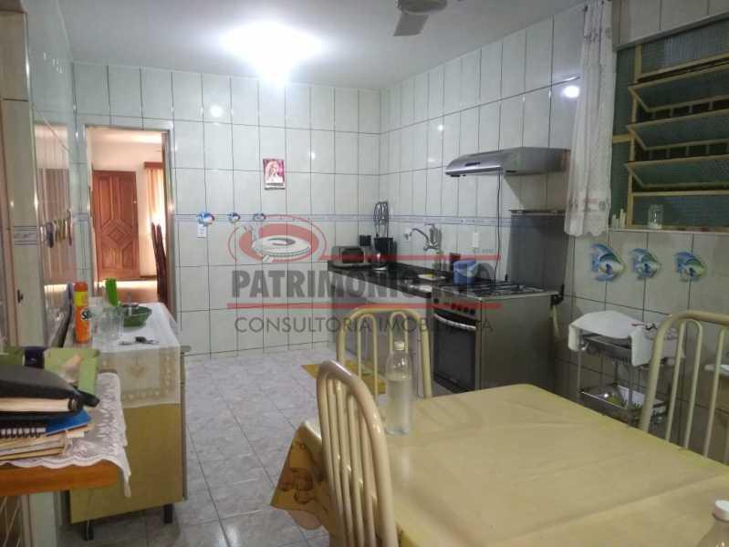 WhatsApp Image 2019-04-30 at 1 - Bairro Araújo, 3quartos, 3vagas e terraço. - PACA30393 - 8