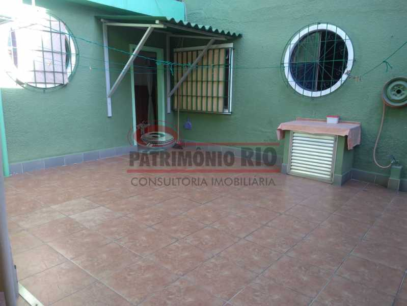 WhatsApp Image 2019-04-30 at 1 - Bairro Araújo, 3quartos, 3vagas e terraço. - PACA30393 - 19