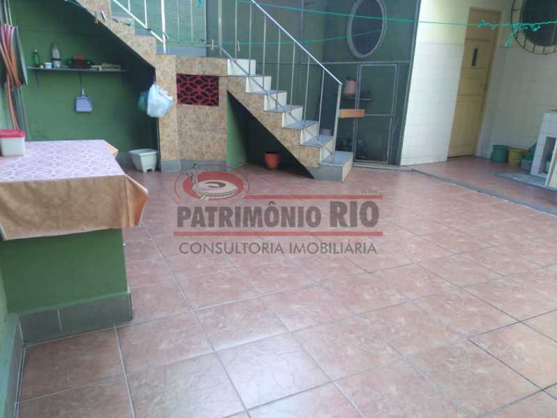 WhatsApp Image 2019-04-30 at 1 - Bairro Araújo, 3quartos, 3vagas e terraço. - PACA30393 - 18