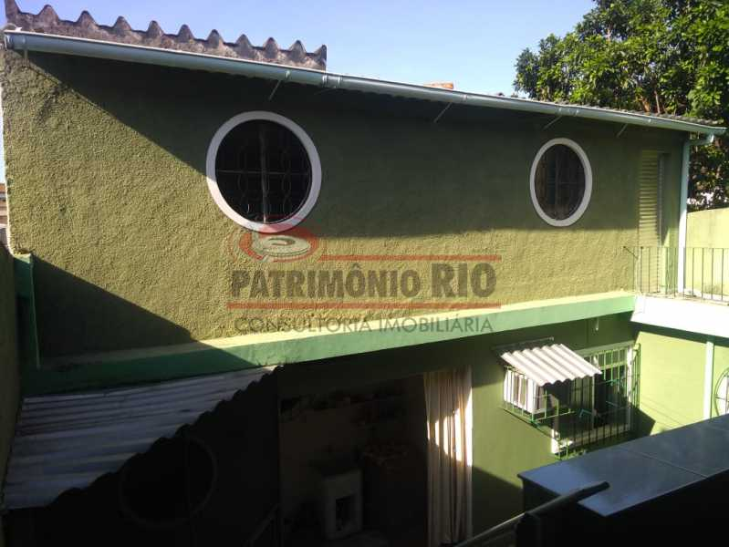 WhatsApp Image 2019-04-30 at 1 - Bairro Araújo, 3quartos, 3vagas e terraço. - PACA30393 - 24