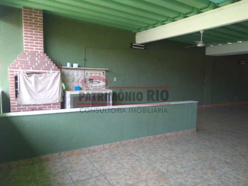 WhatsApp Image 2019-04-30 at 1 - Bairro Araújo, 3quartos, 3vagas e terraço. - PACA30393 - 22