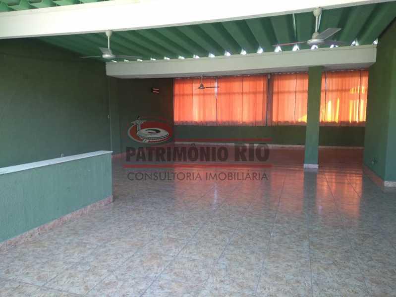 WhatsApp Image 2019-04-30 at 1 - Bairro Araújo, 3quartos, 3vagas e terraço. - PACA30393 - 21