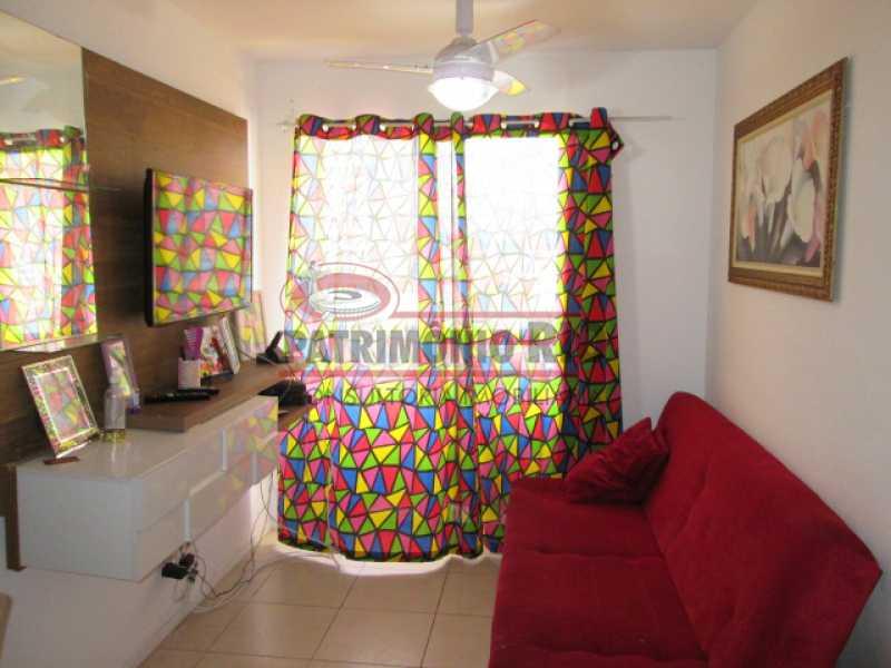 01 - Ótimo Apartamento 2quartos Condomínio Vila da Penha - PAAP22910 - 1