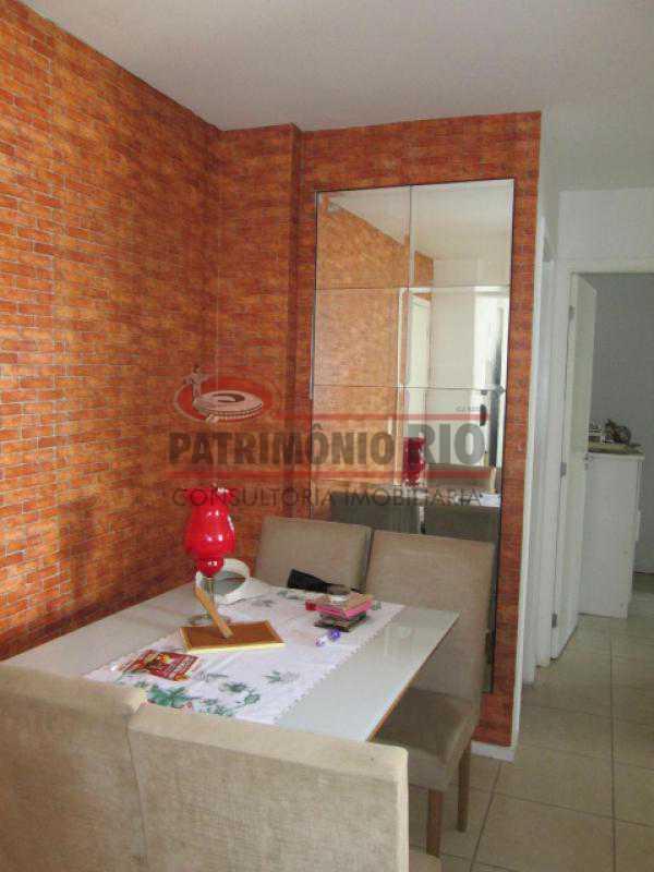 03 - Ótimo Apartamento 2quartos Condomínio Vila da Penha - PAAP22910 - 4