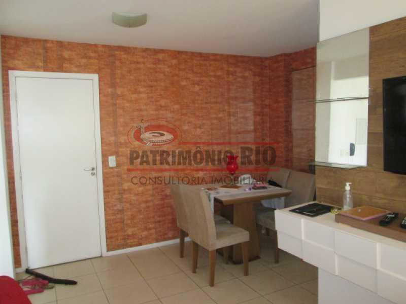 04 - Ótimo Apartamento 2quartos Condomínio Vila da Penha - PAAP22910 - 5
