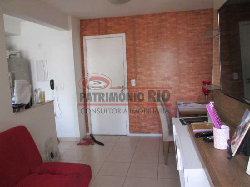 05 - Ótimo Apartamento 2quartos Condomínio Vila da Penha - PAAP22910 - 6