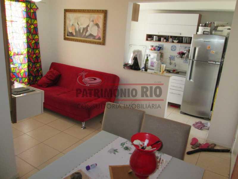 06 - Ótimo Apartamento 2quartos Condomínio Vila da Penha - PAAP22910 - 7