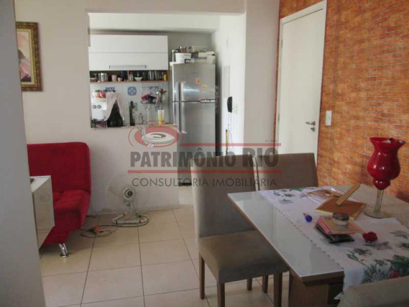 07 - Ótimo Apartamento 2quartos Condomínio Vila da Penha - PAAP22910 - 8