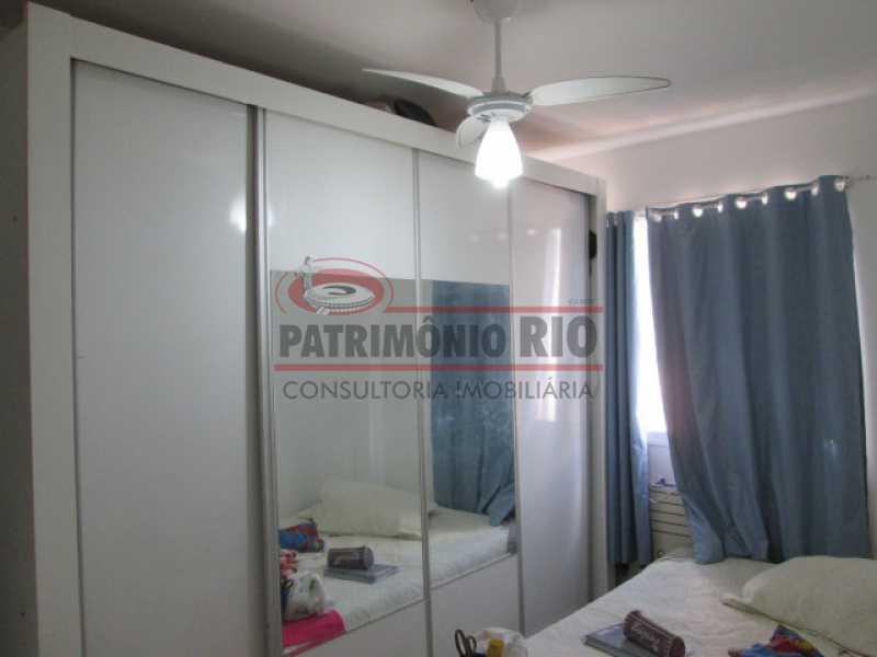 08 - Ótimo Apartamento 2quartos Condomínio Vila da Penha - PAAP22910 - 9