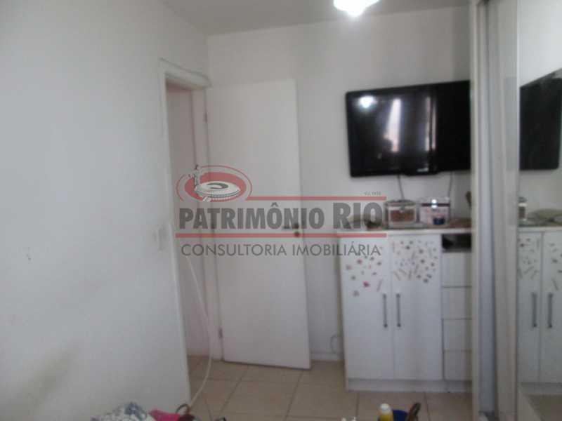 09 - Ótimo Apartamento 2quartos Condomínio Vila da Penha - PAAP22910 - 10