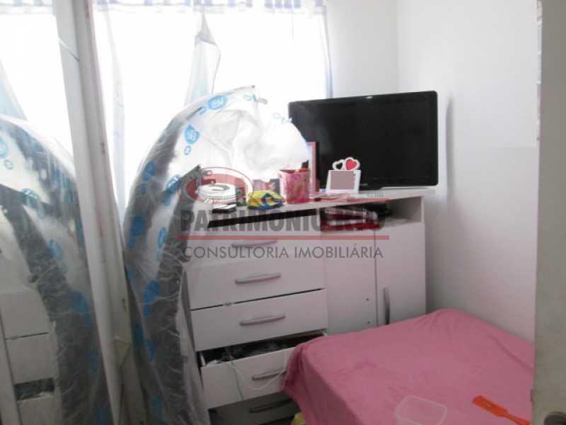 10 - Ótimo Apartamento 2quartos Condomínio Vila da Penha - PAAP22910 - 11