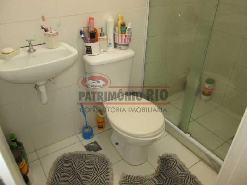 12 - Ótimo Apartamento 2quartos Condomínio Vila da Penha - PAAP22910 - 13