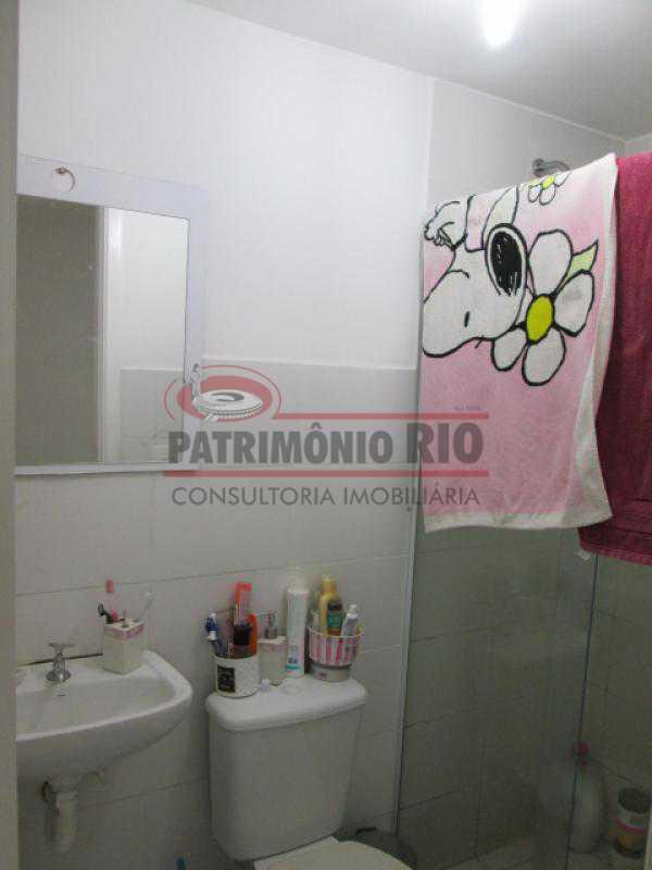13 - Ótimo Apartamento 2quartos Condomínio Vila da Penha - PAAP22910 - 14