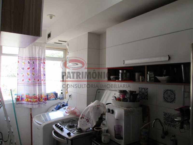 14 - Ótimo Apartamento 2quartos Condomínio Vila da Penha - PAAP22910 - 15