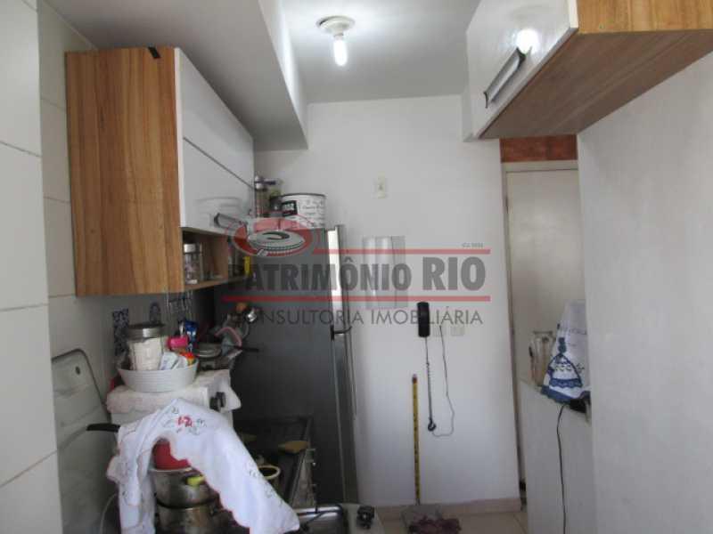 15 - Ótimo Apartamento 2quartos Condomínio Vila da Penha - PAAP22910 - 16