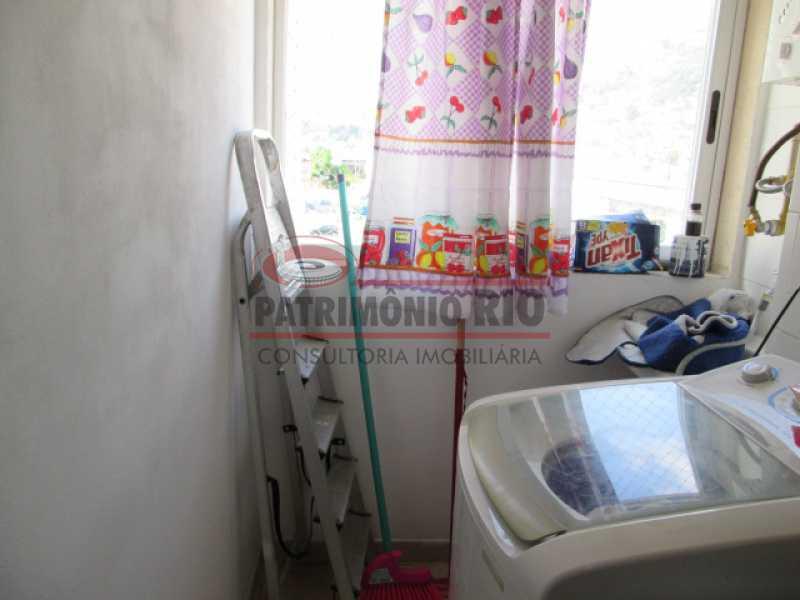 16 - Ótimo Apartamento 2quartos Condomínio Vila da Penha - PAAP22910 - 17