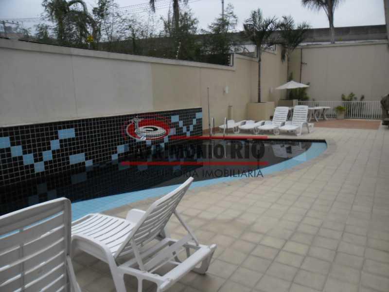 17 - Ótimo Apartamento 2quartos Condomínio Vila da Penha - PAAP22910 - 18