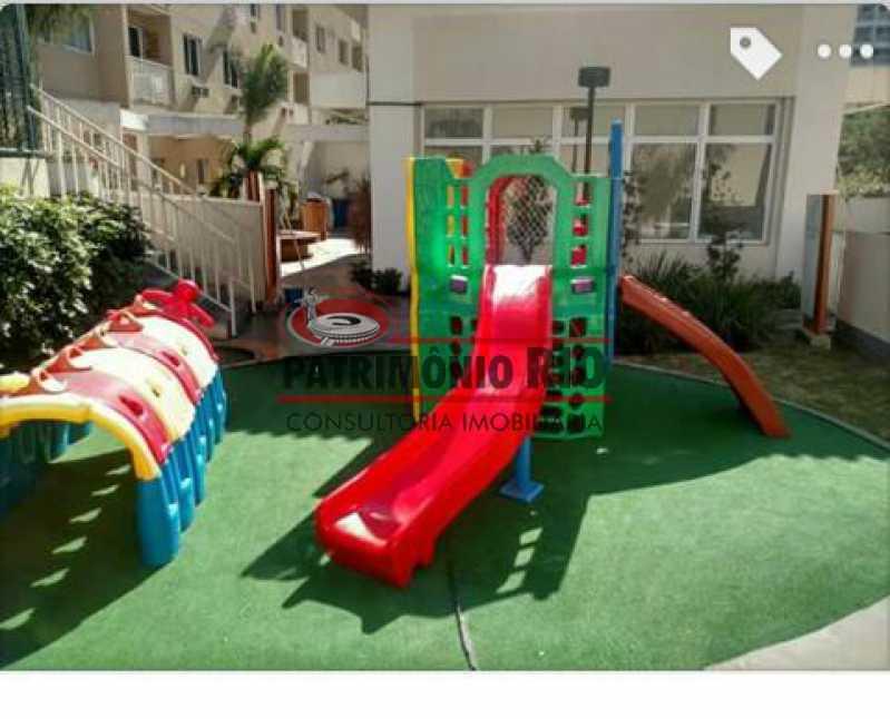 19 - Ótimo Apartamento 2quartos Condomínio Vila da Penha - PAAP22910 - 20
