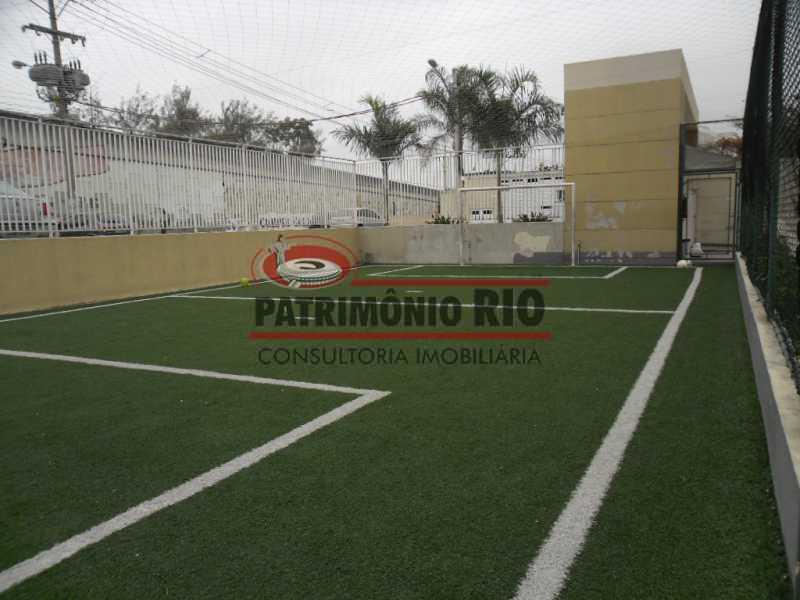 20 - Ótimo Apartamento 2quartos Condomínio Vila da Penha - PAAP22910 - 21
