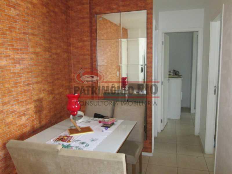 21 - Ótimo Apartamento 2quartos Condomínio Vila da Penha - PAAP22910 - 22