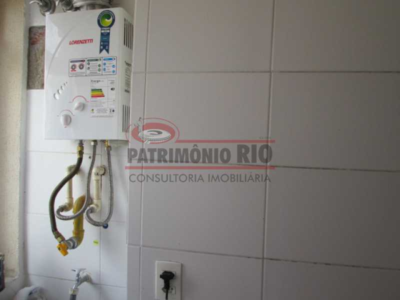 22 - Ótimo Apartamento 2quartos Condomínio Vila da Penha - PAAP22910 - 23