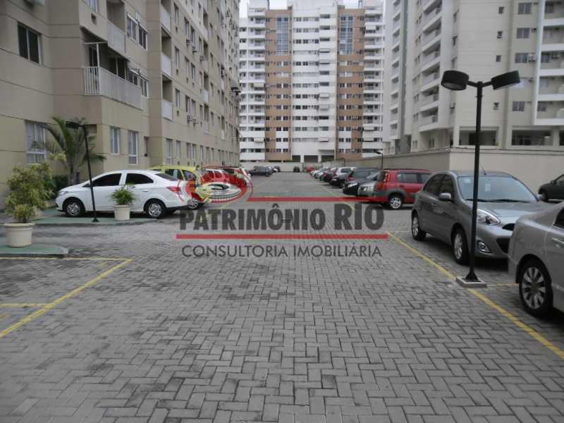6038_G1504900160 - Ótimo Apartamento 2quartos Condomínio Vila da Penha - PAAP22910 - 24
