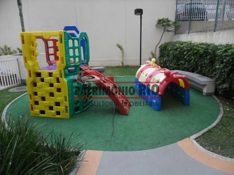 6038_G1504900168 - Ótimo Apartamento 2quartos Condomínio Vila da Penha - PAAP22910 - 25