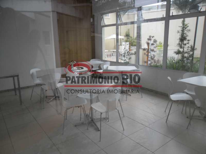 6038_G1504900175 - Ótimo Apartamento 2quartos Condomínio Vila da Penha - PAAP22910 - 26
