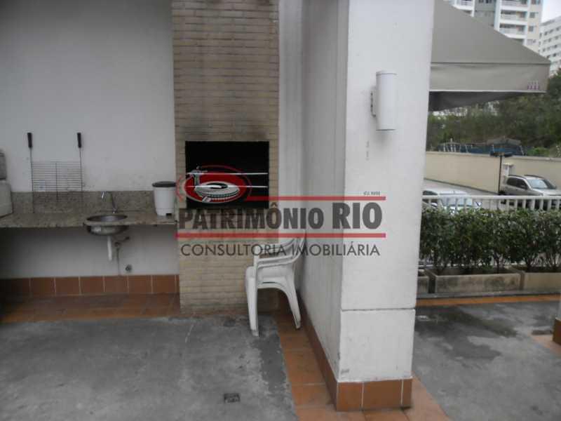 6038_G1504900179 - Ótimo Apartamento 2quartos Condomínio Vila da Penha - PAAP22910 - 27