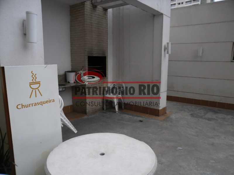 6038_G1504900182 - Ótimo Apartamento 2quartos Condomínio Vila da Penha - PAAP22910 - 28