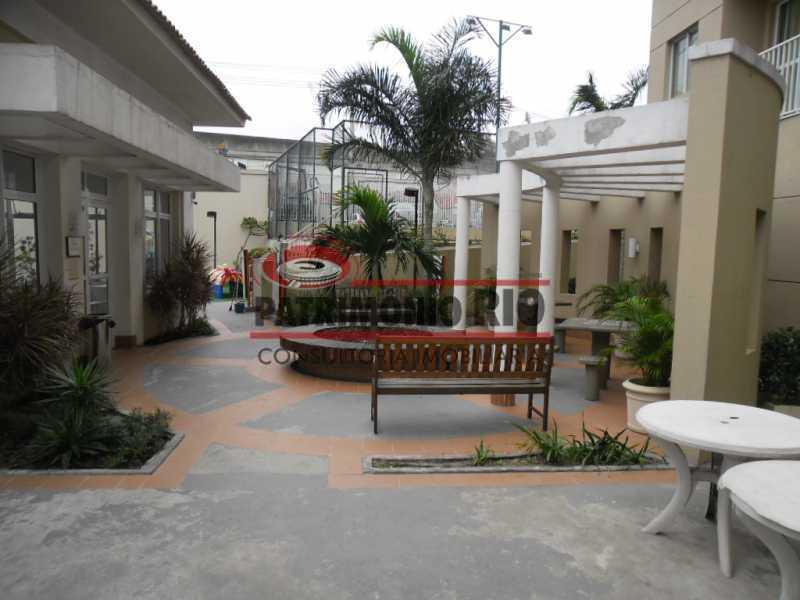 6038_G1504900186 - Ótimo Apartamento 2quartos Condomínio Vila da Penha - PAAP22910 - 29