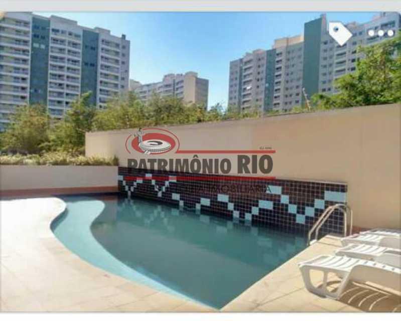 7861_G1550497597 - Ótimo Apartamento 2quartos Condomínio Vila da Penha - PAAP22910 - 31