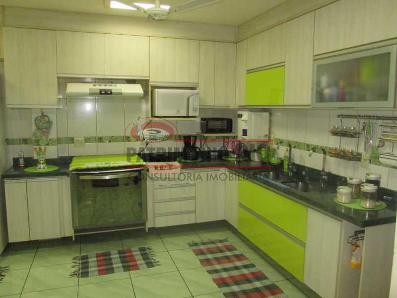 IMG_3800 - Casa 5 quartos à venda Vila da Penha, Rio de Janeiro - R$ 1.290.000 - PACA50058 - 20