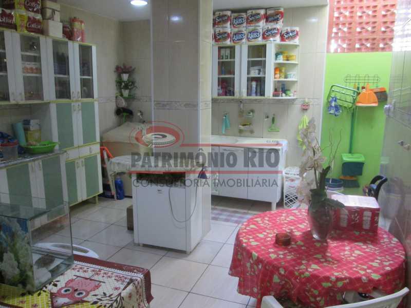 IMG_3801 - Casa 5 quartos à venda Vila da Penha, Rio de Janeiro - R$ 1.290.000 - PACA50058 - 21