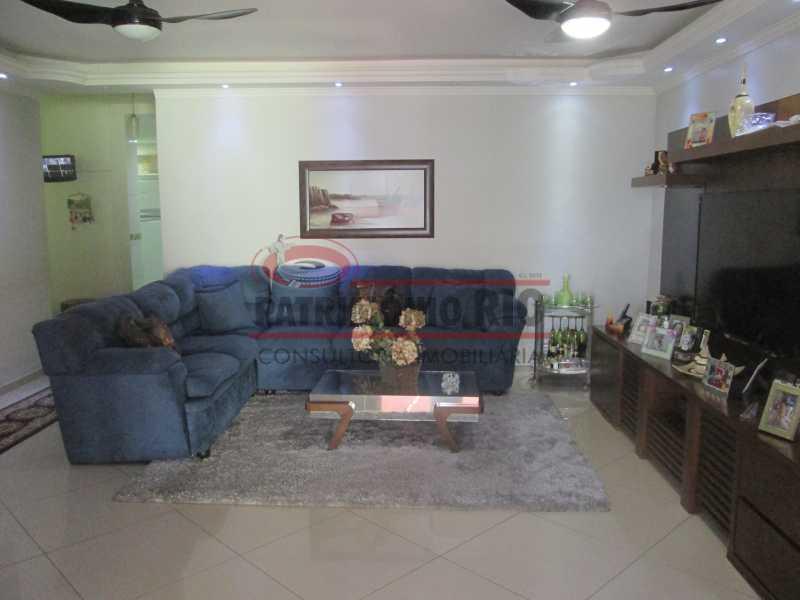 IMG_3805 - Casa 5 quartos à venda Vila da Penha, Rio de Janeiro - R$ 1.290.000 - PACA50058 - 6