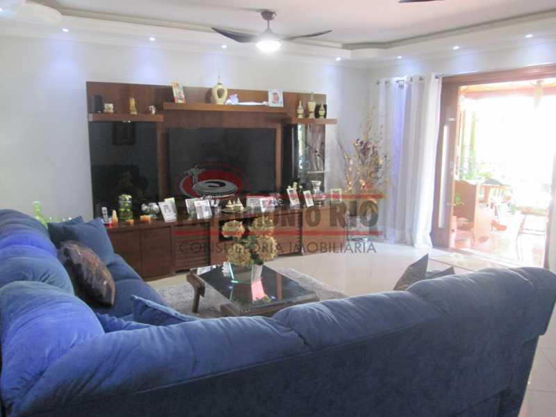 IMG_3807 - Casa 5 quartos à venda Vila da Penha, Rio de Janeiro - R$ 1.290.000 - PACA50058 - 5
