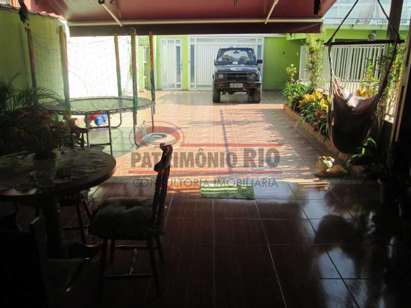 IMG_3815 - Casa 5 quartos à venda Vila da Penha, Rio de Janeiro - R$ 1.290.000 - PACA50058 - 27