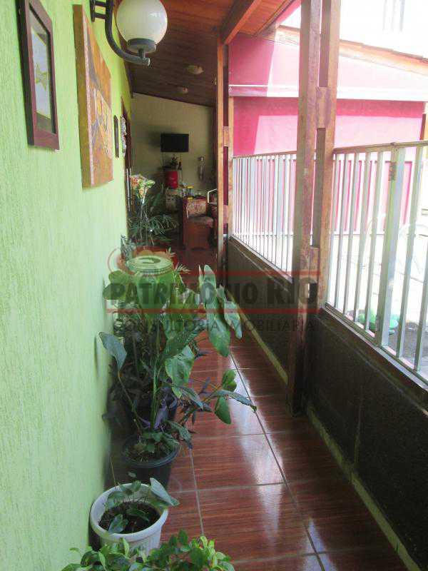 IMG_3817 - Casa 5 quartos à venda Vila da Penha, Rio de Janeiro - R$ 1.290.000 - PACA50058 - 29