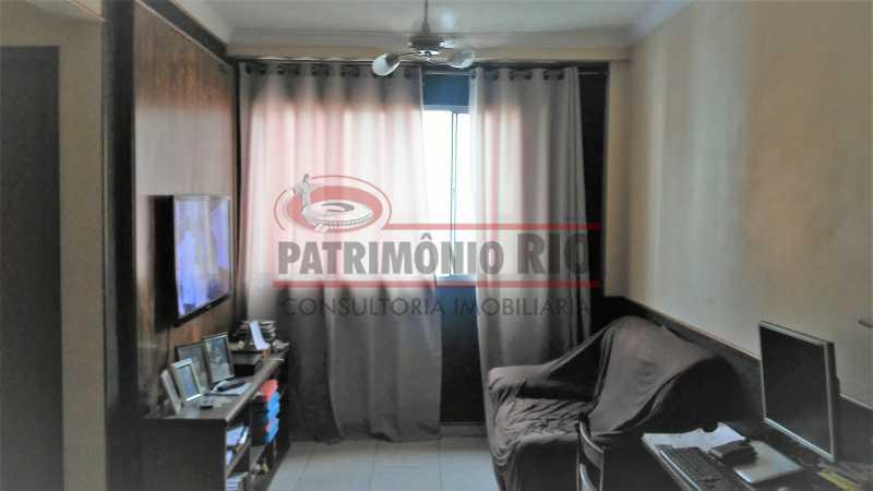 2 - Apartamento 2quartos vaga Metro Colégio - PAAP22921 - 3