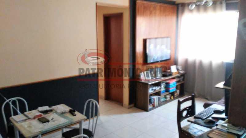 3 - Apartamento 2quartos vaga Metro Colégio - PAAP22921 - 4