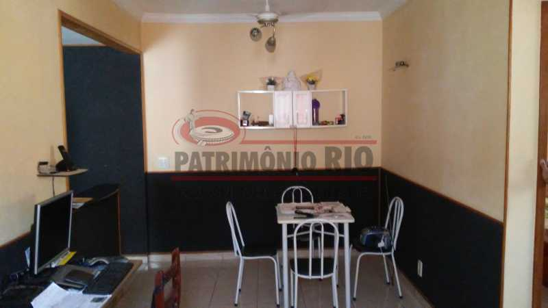 6 - Apartamento 2quartos vaga Metro Colégio - PAAP22921 - 7