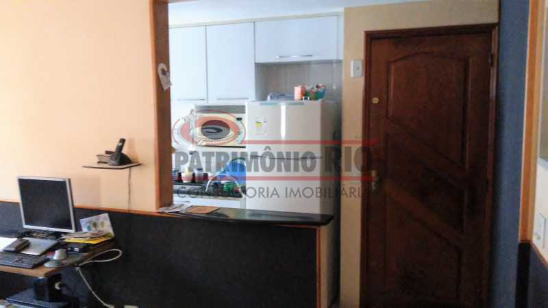7 - Apartamento 2quartos vaga Metro Colégio - PAAP22921 - 8