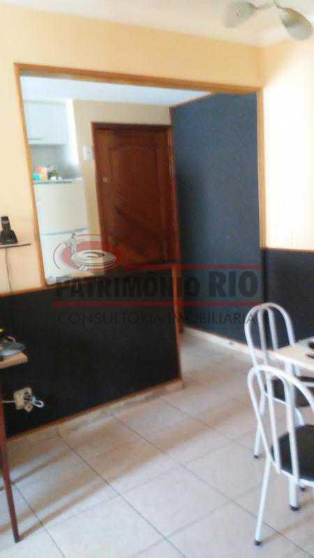 8 - Apartamento 2quartos vaga Metro Colégio - PAAP22921 - 9