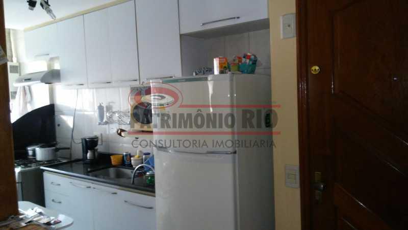 9 - Apartamento 2quartos vaga Metro Colégio - PAAP22921 - 10