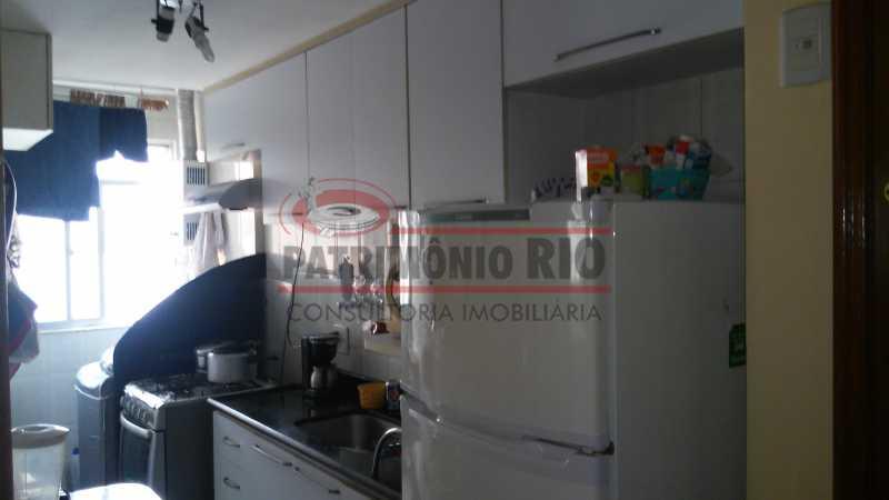 10 - Apartamento 2quartos vaga Metro Colégio - PAAP22921 - 11