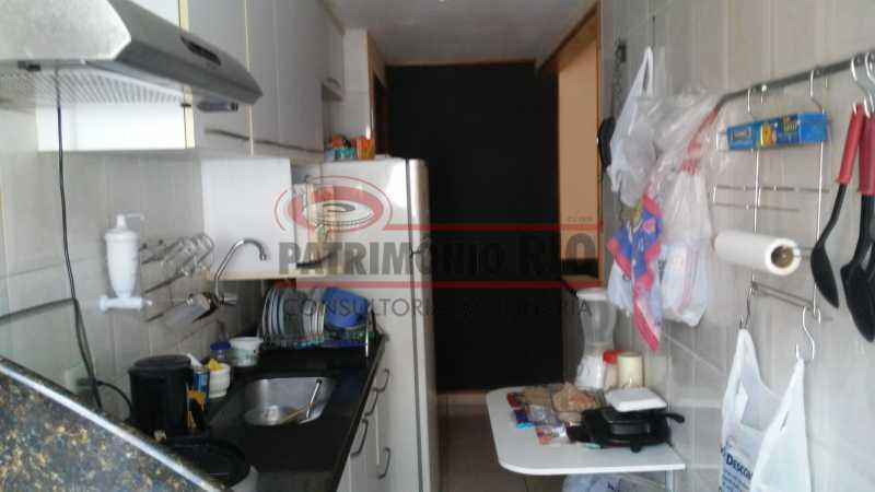 11 - Apartamento 2quartos vaga Metro Colégio - PAAP22921 - 12