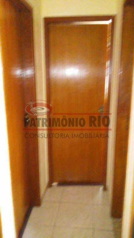 13 - Apartamento 2quartos vaga Metro Colégio - PAAP22921 - 14
